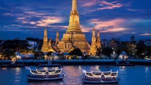 Wat te zien in Thailand : Bangkok