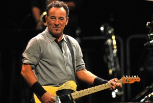 4 dingen die je niet wist over Bruce Springsteen