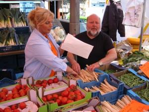 Geld besparen op groenten en fruit