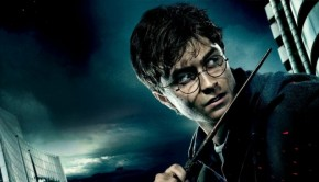 4 feiten over Harry Potter