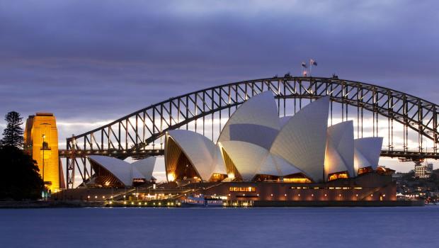 5 dingen die je moet zien in Australie