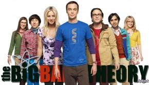 The Big Bang Theory Seizoen 9