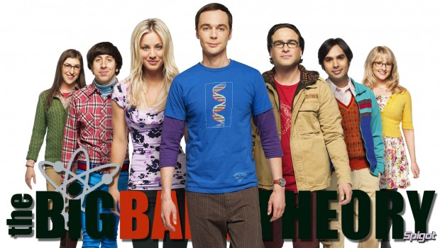 The Big Bang Theory Seizoen 9