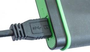 USB poort