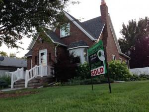 Huis verkocht