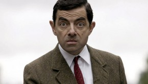 3 Feiten over Mr. Bean