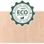 100& ECO-label